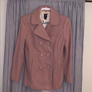 GAP pea coat